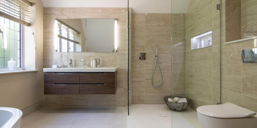 bathroom renovation preston